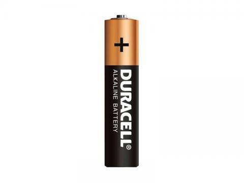 BAT AAA, Duracell